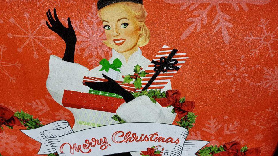 Weihnachtserinnerungen