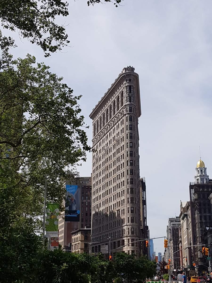 New York…this city never sleeps